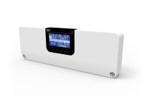 Floor heating controllers