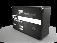 EU-505 LAN Internet Module